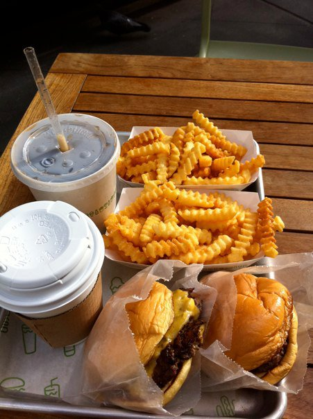 Shake Shack, New York City